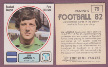 Everton Jim Arnold